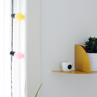 Home tour and products from Dispensabile
