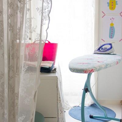 """New """"ironing station"""" #IDAstyle"""