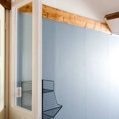 The new Happy House attic III