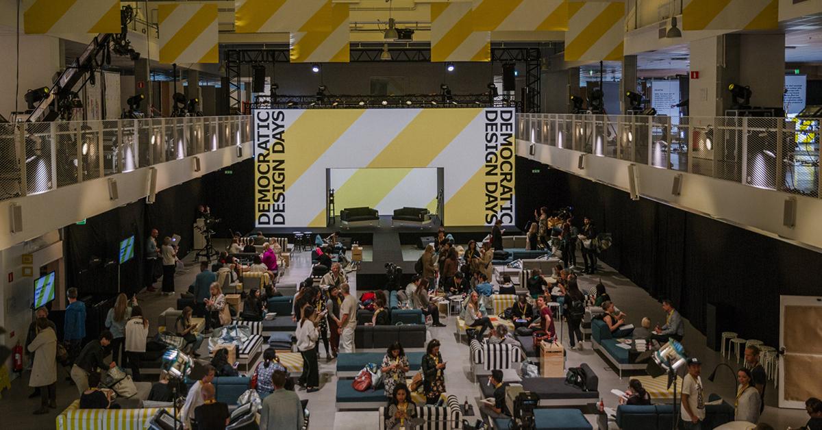 IKEA news 2018: YPPERLIG e INDUSTRIELL
