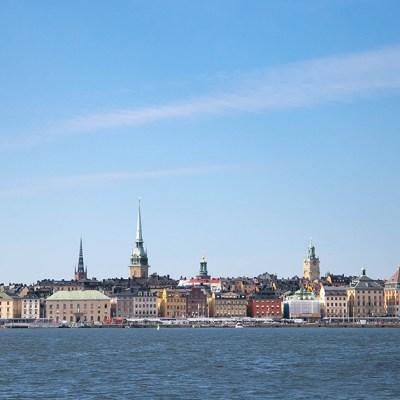 #NLITgoestoSweden : cartoline da Stoccolma