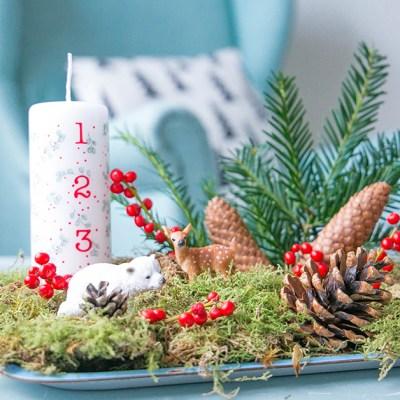 DIY di Natale: avvento easy e low cost