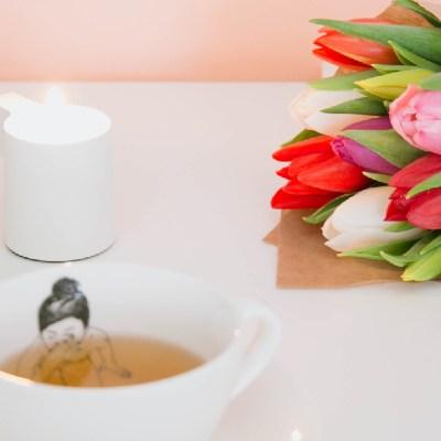 Free Febbraio: ritornano i tulipani