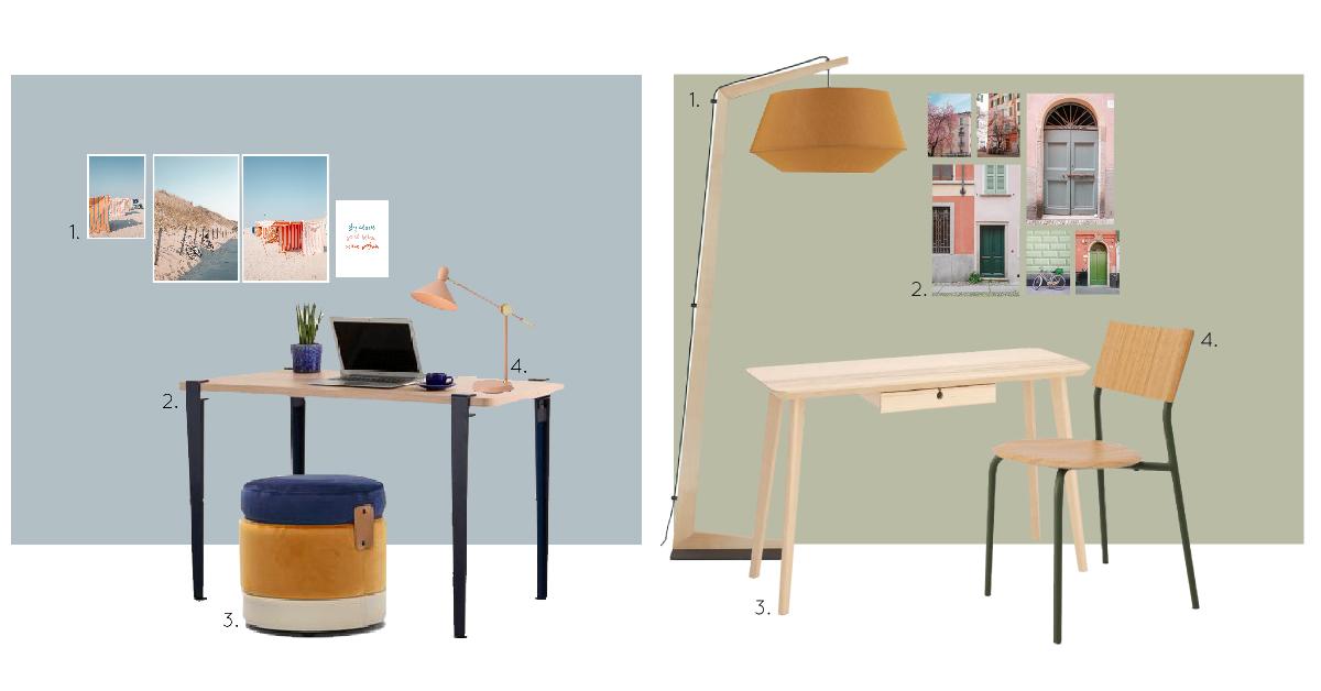 Come creare un home office in poche mosse