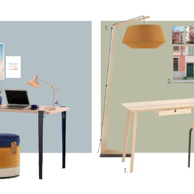 Come creare un home office in poche mosse