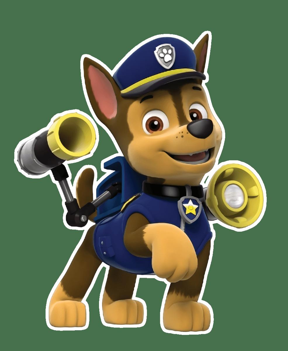 ротмэн стал щенячий патруль персонажи картинки его поверхности