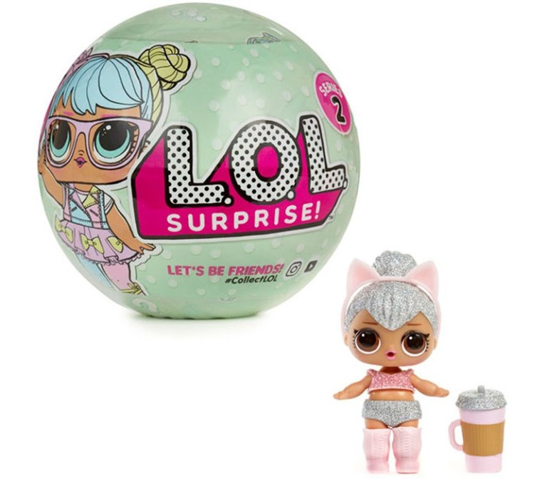 куклы лол 1