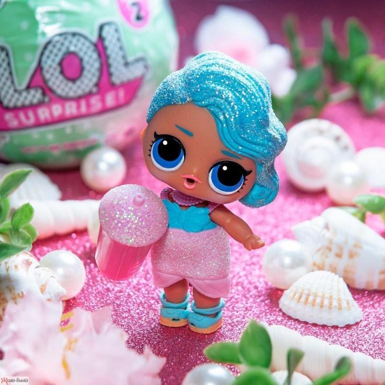 куклы lol 2
