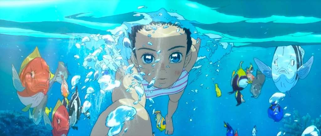 Дети моря 2019