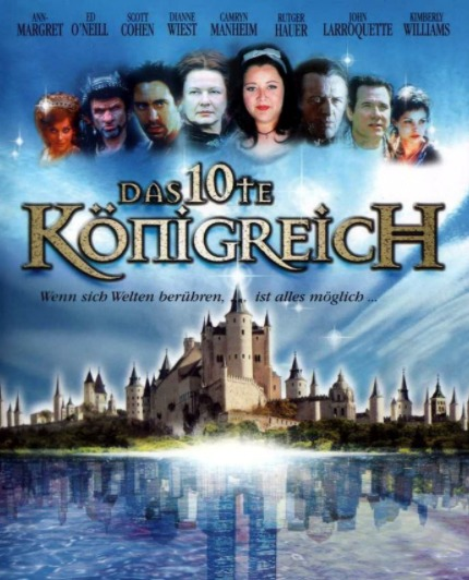 Десятое королевство 1999 (1 сезон)