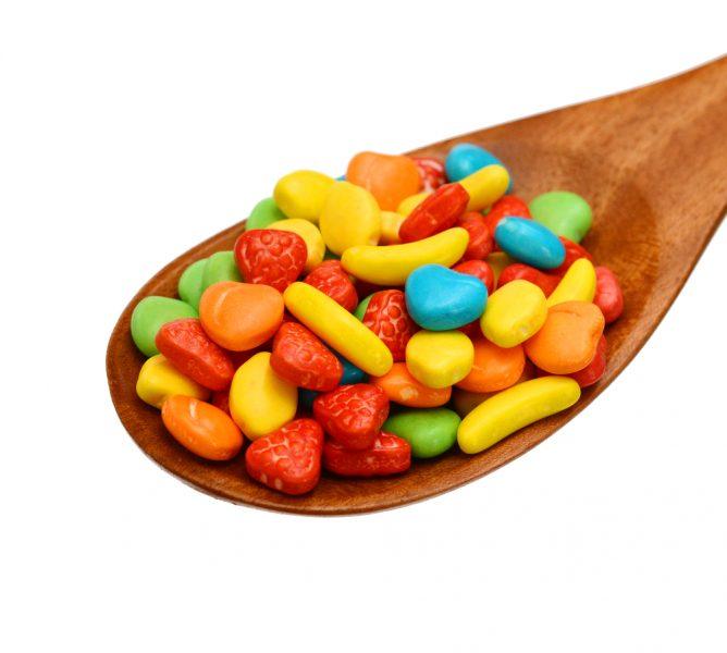 Лучшие витамины для детей 7-8 лет
