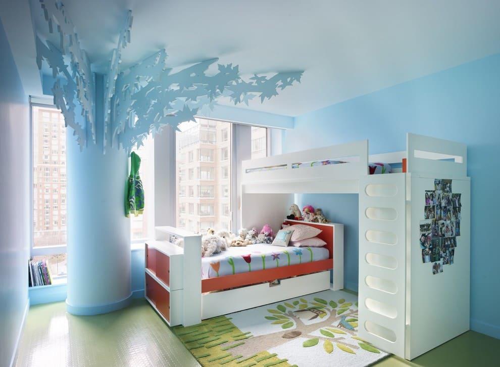 Детские спальни мебель фото