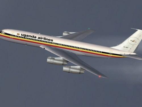 ugandaAirline