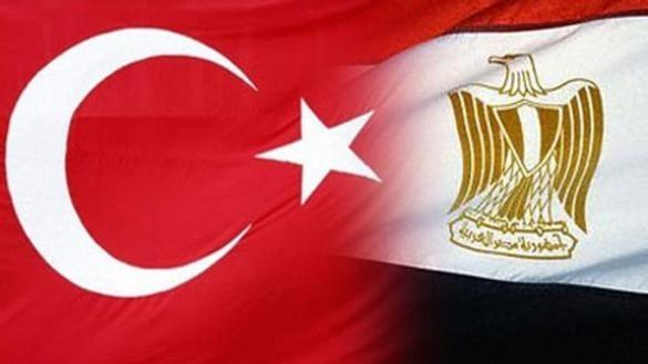 egypt&Turkey