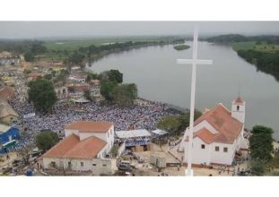 Our Lady of Muxima Pilgrimage Site