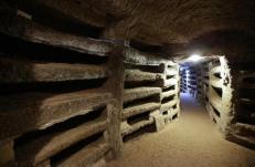 Catacombs of Priscilla