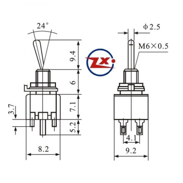 BUS FUSE 6A 125V - Auto Electrical Wiring Diagram  Camaro Wiring Diagram Serial Bus on