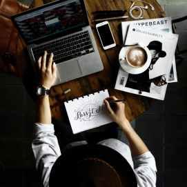 Article & Blog Copy.