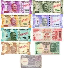 インド通貨
