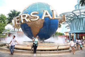 ユニバーサル・スタジオ・シンガポール Universal Studios Singapore