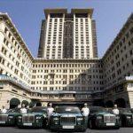 ザ・ペニンシュラ香港 半島酒店