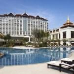チェンマイのホテル