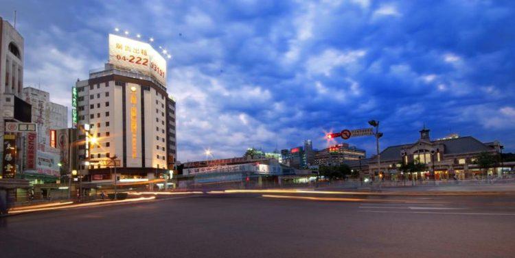 バトラーホテル