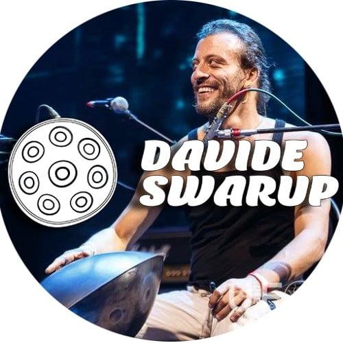 Davide_Swarup
