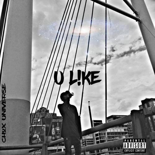 ChoX Unieverse_new single_U Like