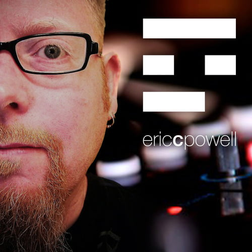 Eric_C_Powell_with_logo
