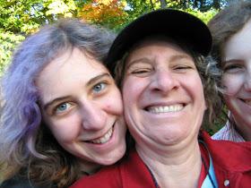 אני ואמא
