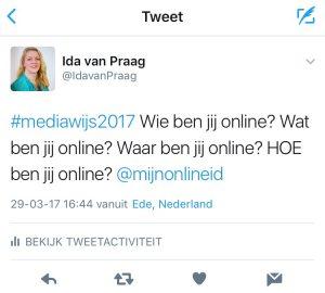 IDA online ID