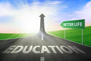 Education - Better Life