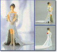 Yuna Wedding dress - ::: Final Fantasy Figures Factory