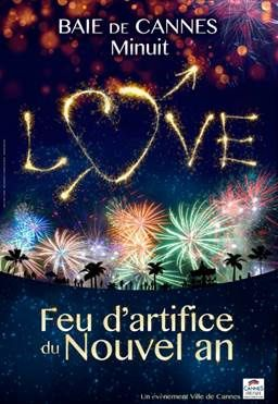 ifeux artifice