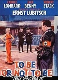 To Be Or Not To Be Lubitsch : lubitsch, Cinéma!
