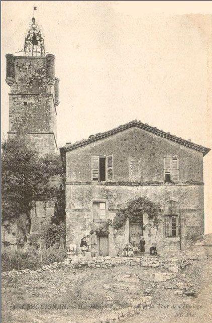Viens Ici Fout Le Camp : viens, Maison, Bourreau, Draguignan, Vendre,, Notre, Patrimoine, Nadine, Trans, Provence