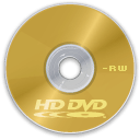 hd dvd rw