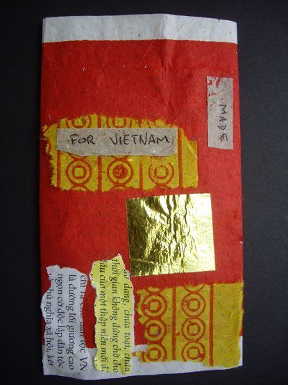 Carte vietnam 1