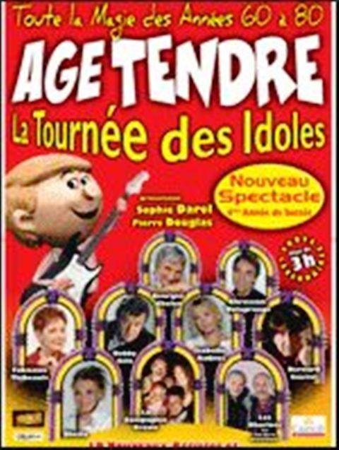 Age Tendre Et Tête De Bois : tendre, tête, Tendre, Tête, SORTIES, Montesson, Vésinet, Chatou, Sartrouville