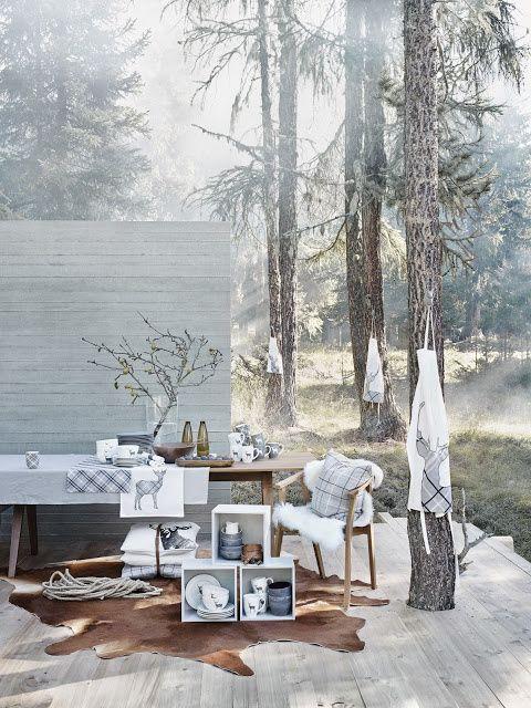 IKEA Chalet 2013
