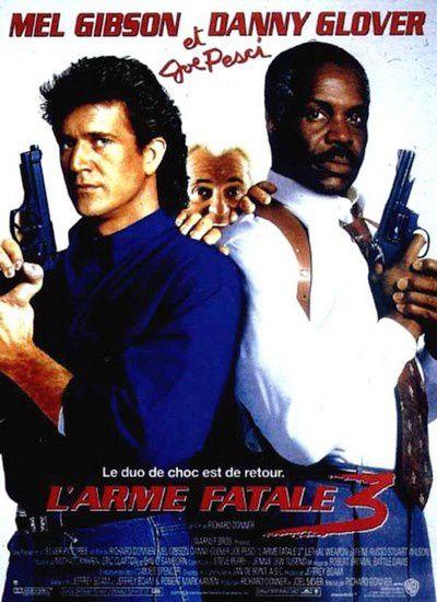 L'arme Fatale 3 Streaming : l'arme, fatale, streaming, L'Arme, Sebiwan, toiles