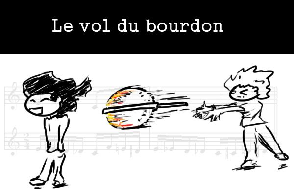 BS bourdons