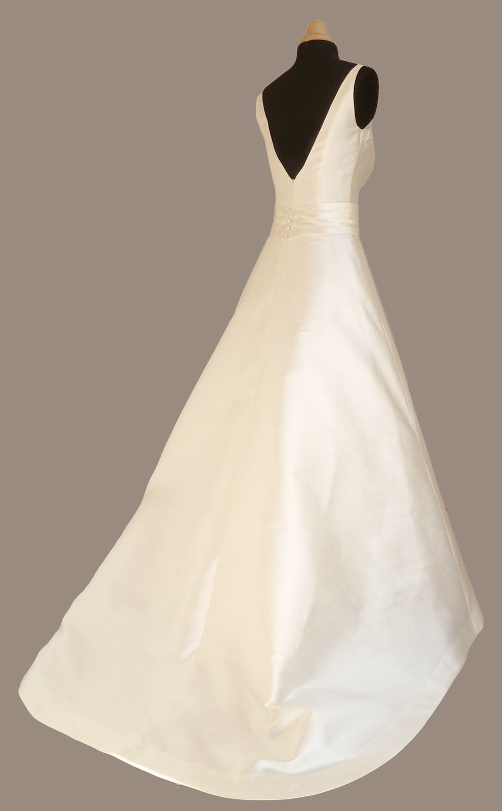 robes de mariee  Anne DuboisIgwanaCration et
