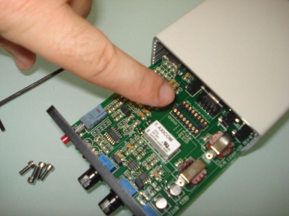 medium resolution of signalink usb wiring diagram