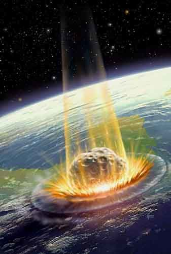 Fin Du Monde 2036 Apophis : monde, apophis, L'EVOLUTION, Disparition, Dinosaures, Cepheides