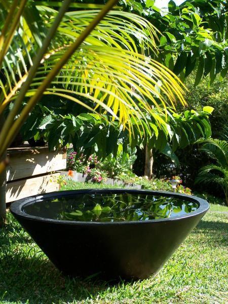 Vasque Jardin Aquatique - Décoration de maison idées de design d ...