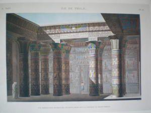 L'Art égyptien au Louvre : Des reliefs ... 3