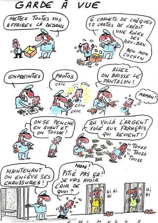 tags dessin de laurent deloire humour nicolas sarkozy en