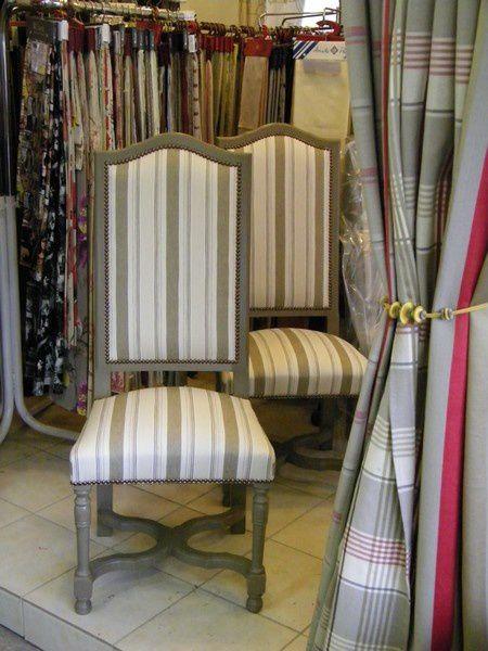 Comment rendre moderne des meubles rustiques en chne